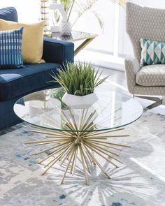 ideias decoracao dourado mesa