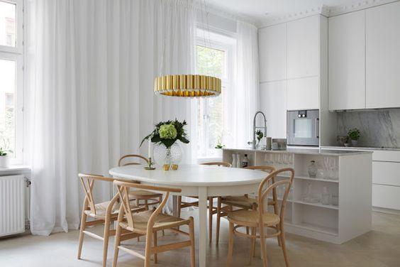 ideias decoracao dourado sala
