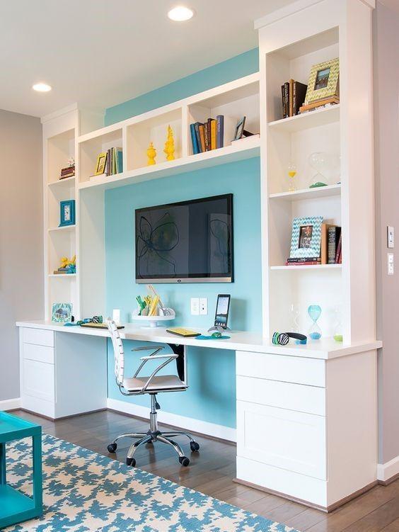 ideias decoracao escritorio 12 1