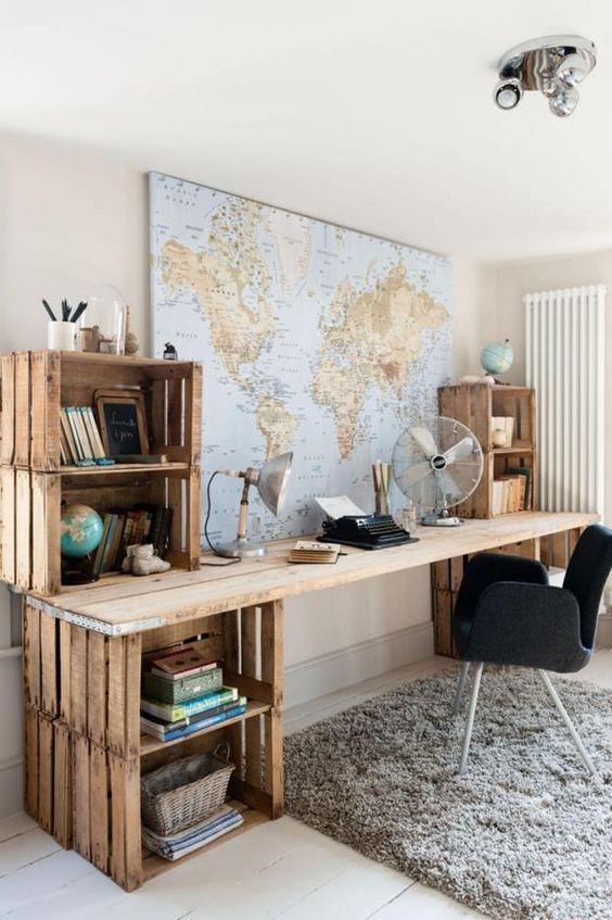 ideias decoracao escritorio 2 1