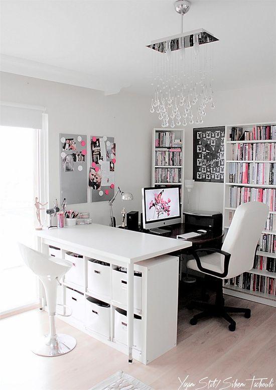 ideias decoracao escritorio 4