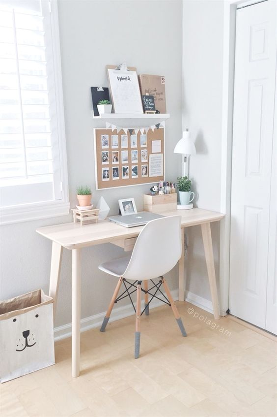 ideias decoracao escritorio 5 1