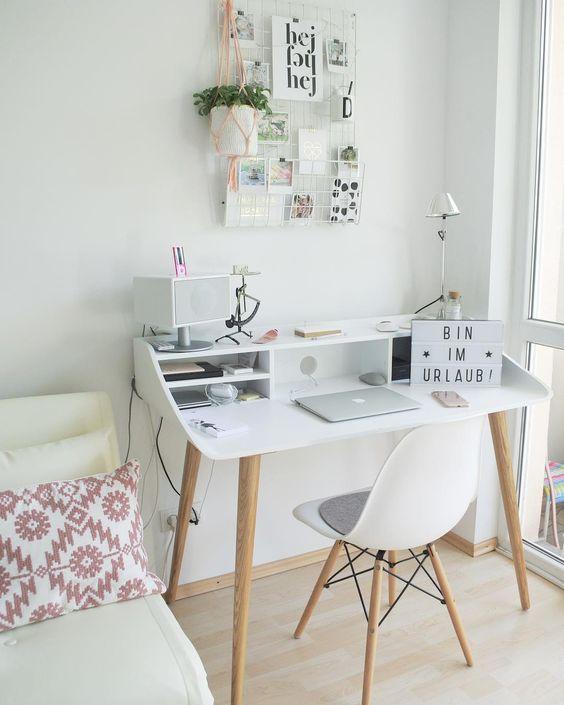 ideias decoracao escritorio 6 1