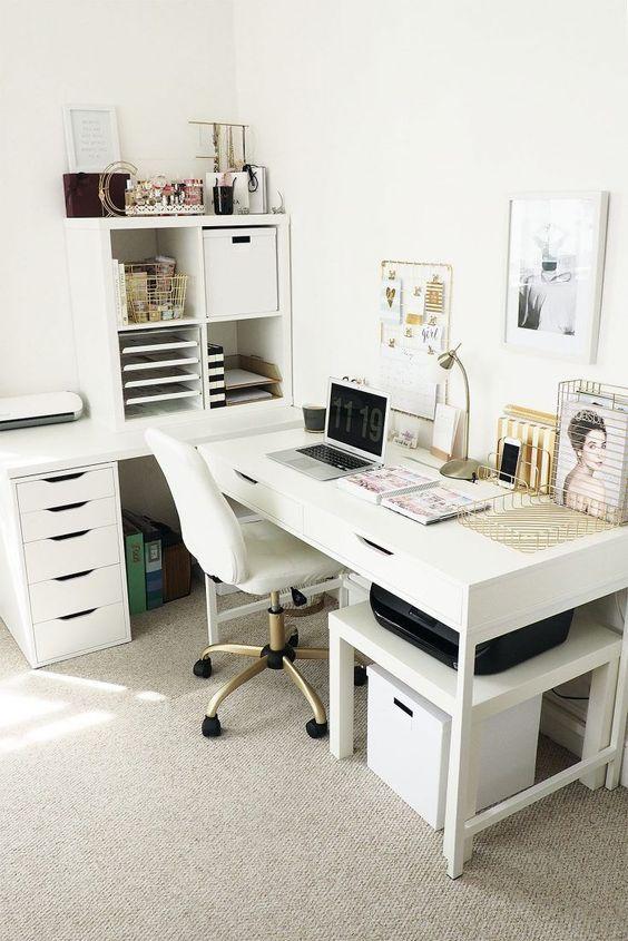 ideias decoracao escritorio 6