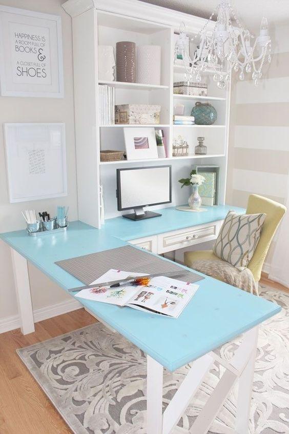 ideias decoracao escritorio 7