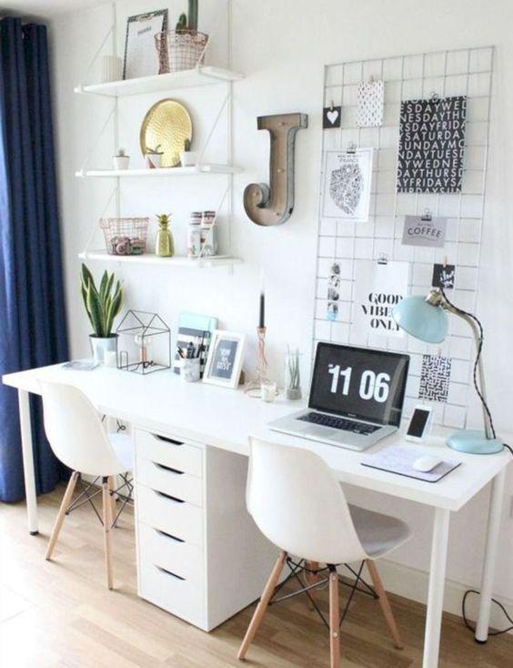 ideias decoracao escritorio 8 1