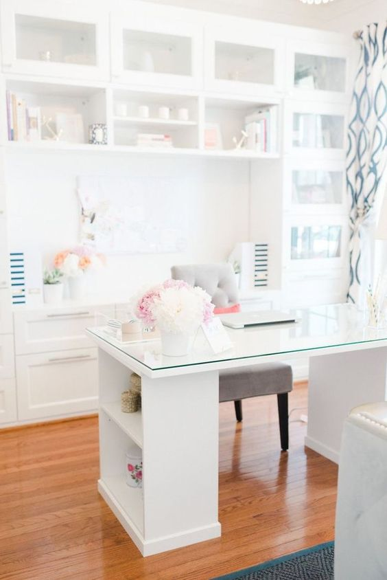 ideias decoracao escritorio 8