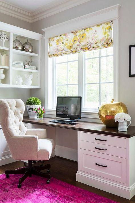 ideias decoracao escritorio 9