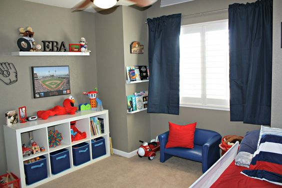 ideias decoracao quarto menino 2