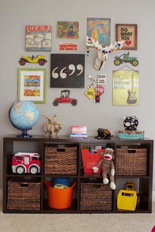 ideias decoracao quarto menino 3