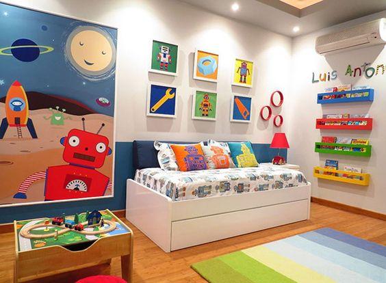 ideias decoracao quarto menino 5