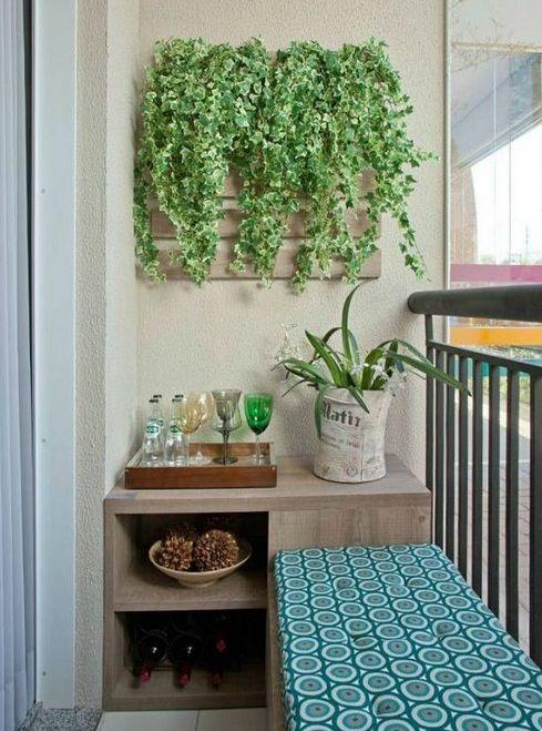 ideias dicas decoracao varandas pequenas 1