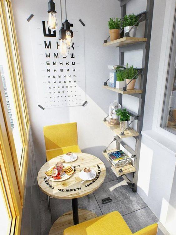 ideias dicas decoracao varandas pequenas 5