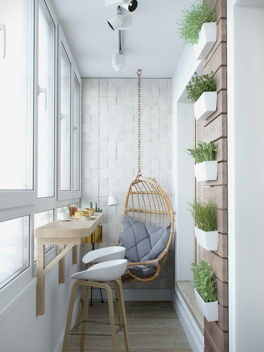 ideias dicas decoracao varandas pequenas