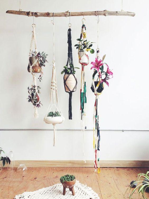 ideias fotos decoracao vasos 4