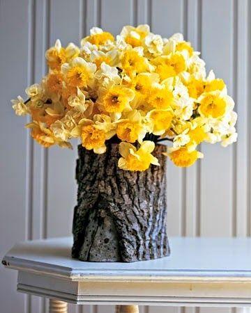 ideias fotos decoracao vasos 9