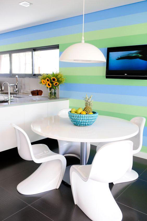 ideias giras.decorar paredes cozinha 2