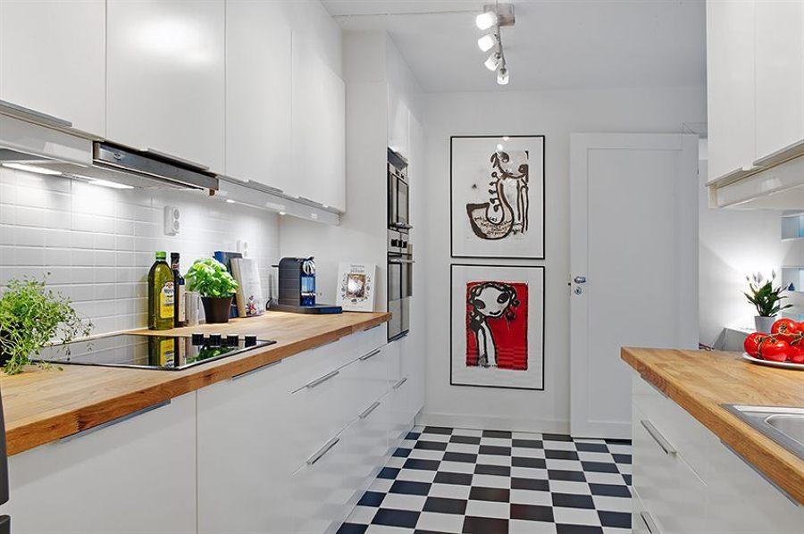 ideias giras.decorar paredes cozinha 4
