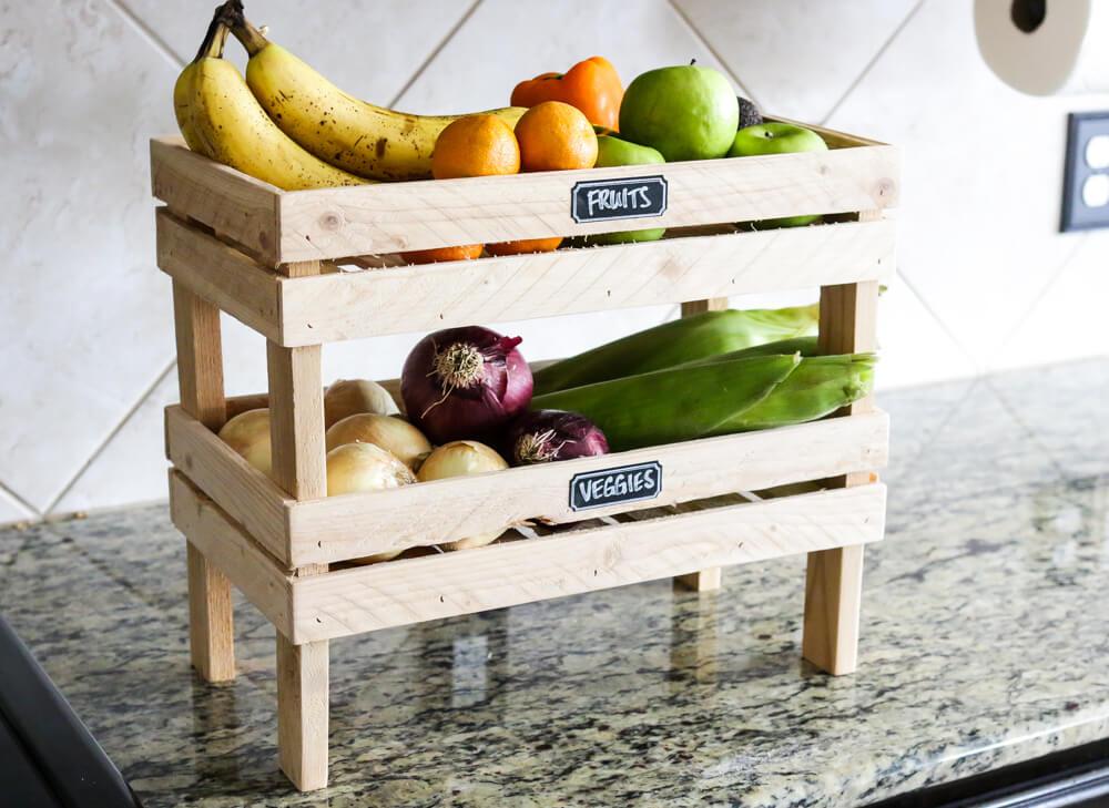 ideias guardar frutas verduras 1
