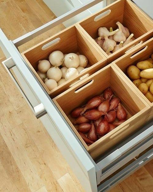 ideias guardar frutas verduras 3