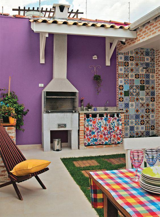 ideias muros decorados 1