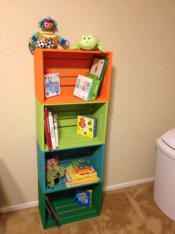 ideias organizar brinquedos 11