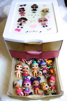 ideias organizar brinquedos 15