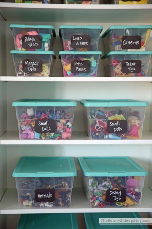 ideias organizar brinquedos 2