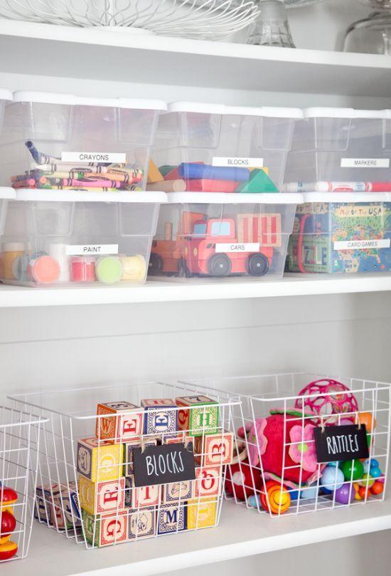 ideias organizar brinquedos 3