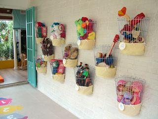 ideias organizar brinquedos 7