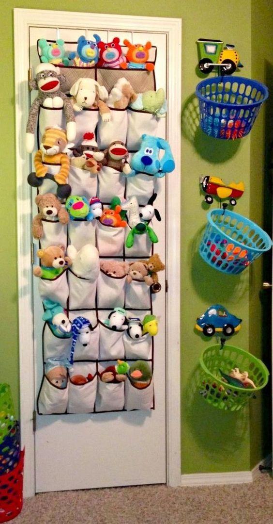ideias organizar brinquedos 8