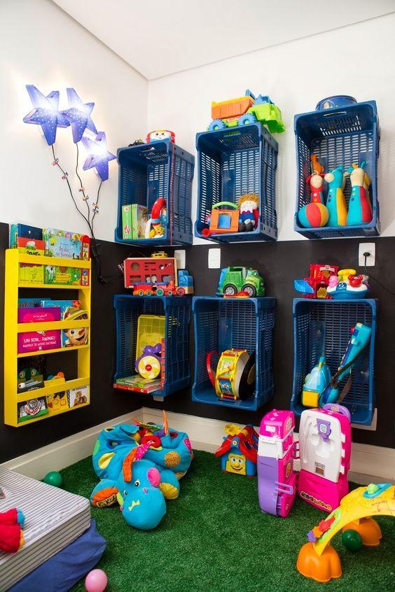 ideias organizar brinquedos 9