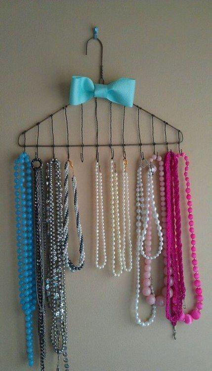 ideias organizar joias bijuterias 2