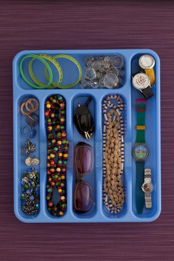 ideias organizar joias bijuterias 6