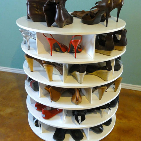 ideias para guardar sapatos 9