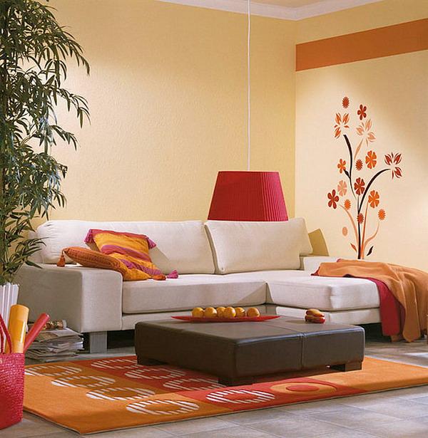 ideias para salas pequenas