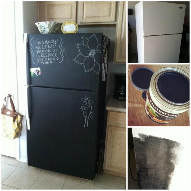 ideias personalizar geladeira 1