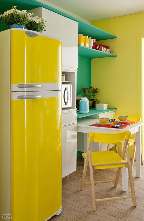 ideias personalizar geladeira 3