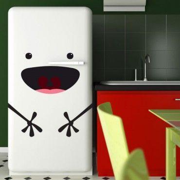 ideias personalizar geladeira 7