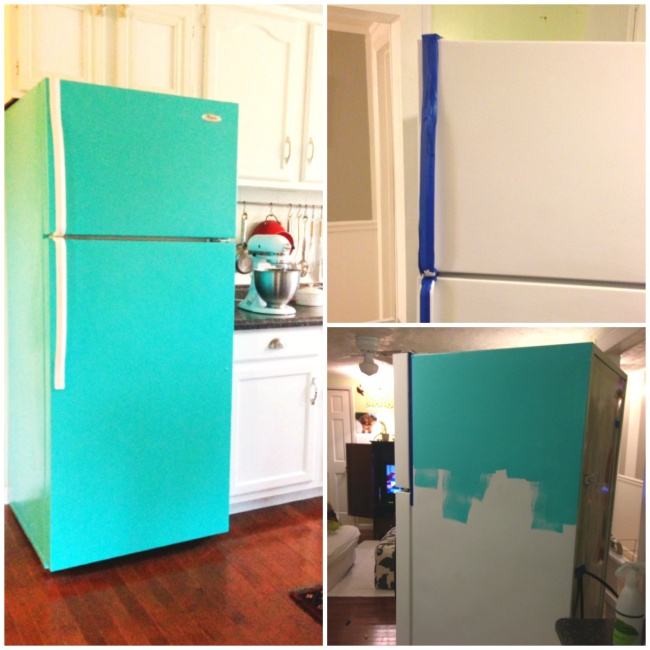 ideias personalizar geladeira