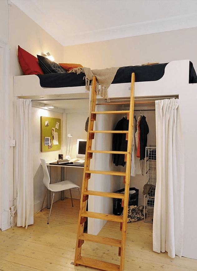 ideias quartos pequenos 3