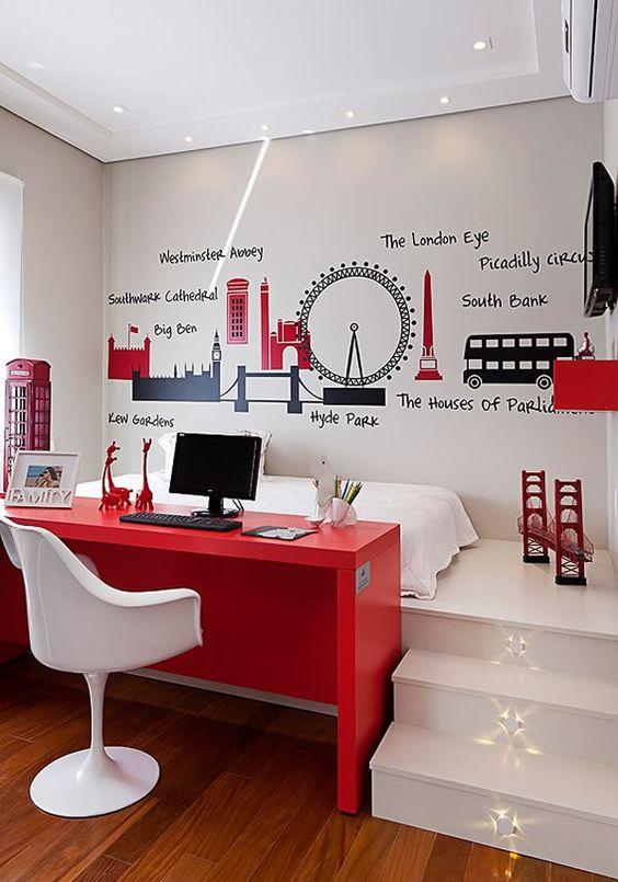 ideias quartos pequenos 9