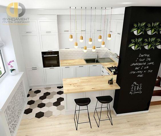 ideias reformar cozinha 2
