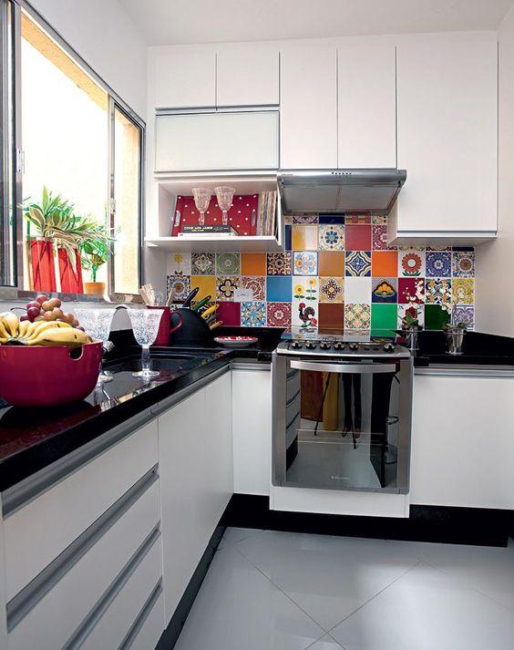 ideias reformar cozinha 5