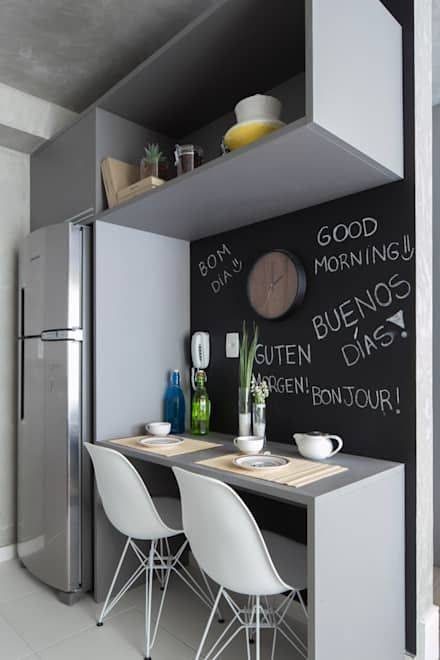 ideias reformar cozinha 6
