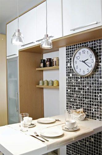 ideias reformar cozinha