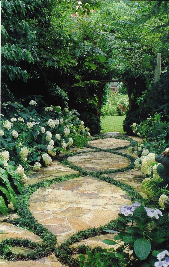 jardins decorados pedras 7 1