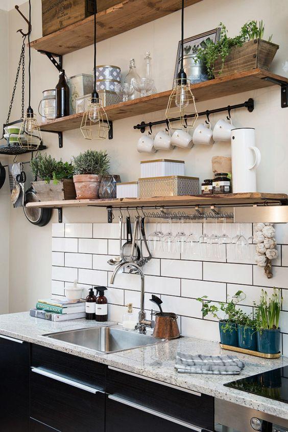 modelo cozinha vintage 6