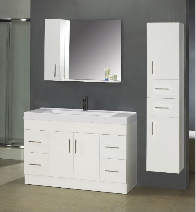 modelo de armario para banheiro