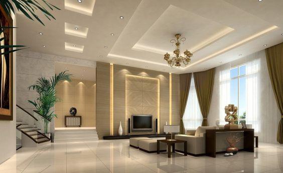 modelo lustre sala estar 8